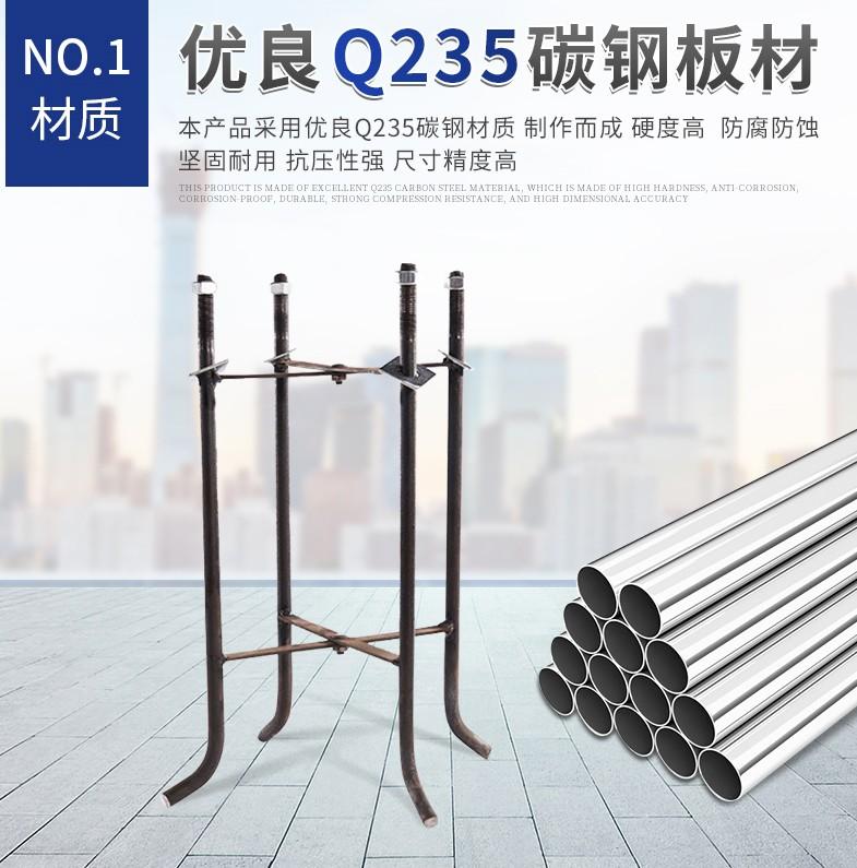 优良Q235碳钢板材