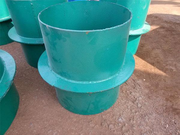 济南刚性防水套管