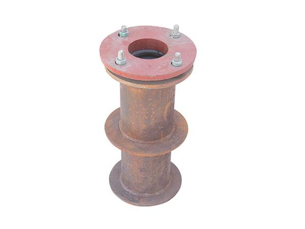 山东柔性防水套管
