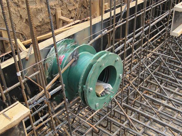 山东防水套管